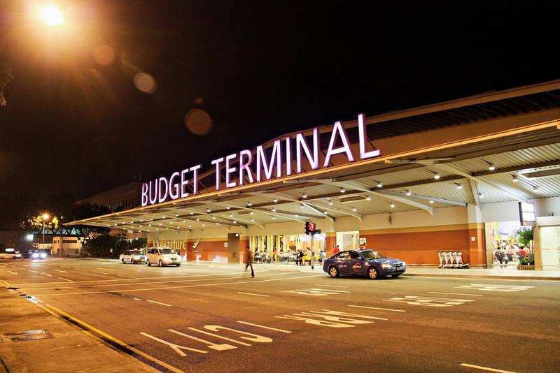 Budget Terminal - Guide Gecko