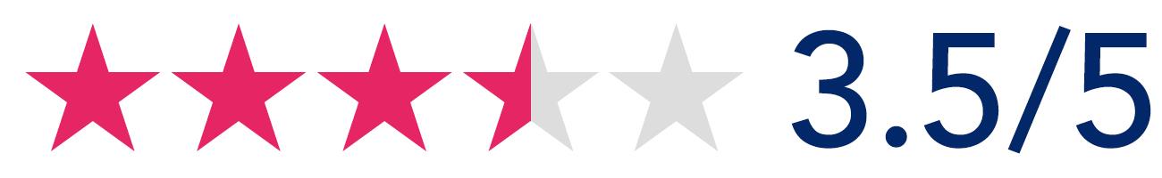 3-4star