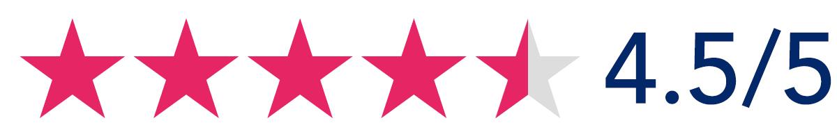 4-5star