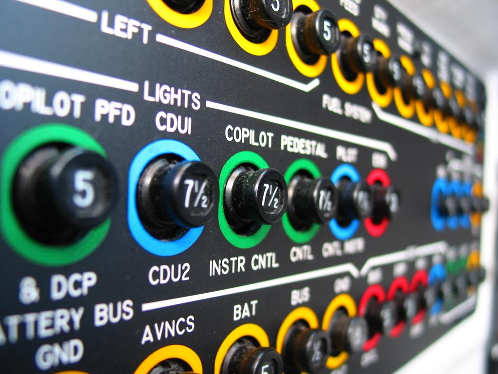 CB Panel (Shawn:Flickr)