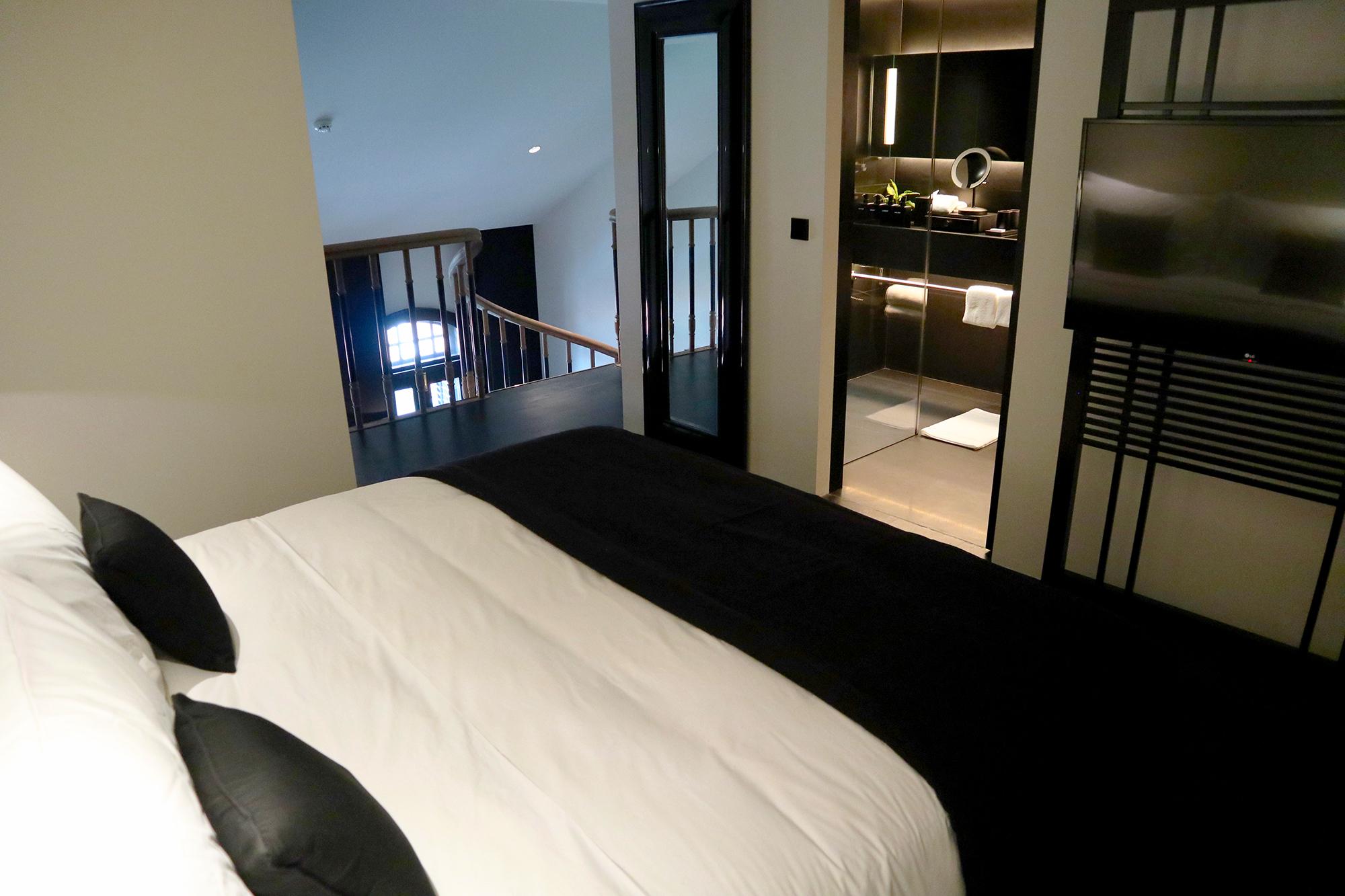 Duplex - Bedroom