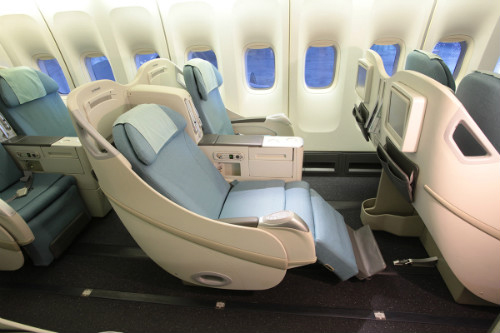 KA Prestige Plus (Korean Air)