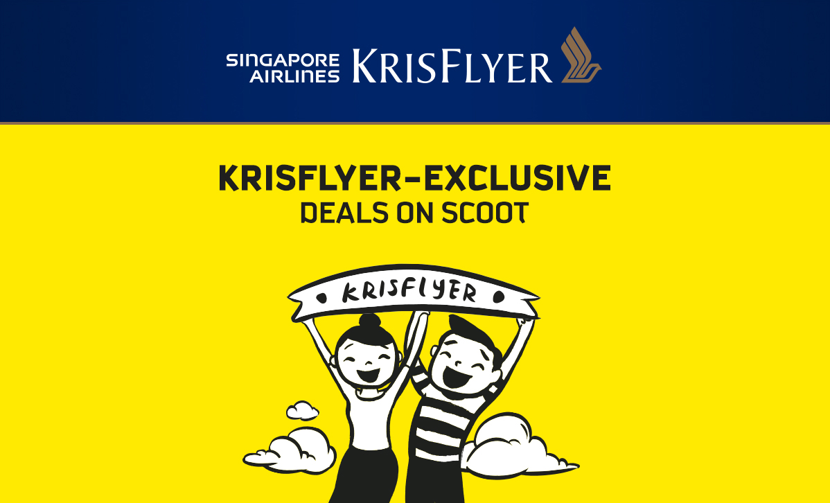 KF Scoot Offer