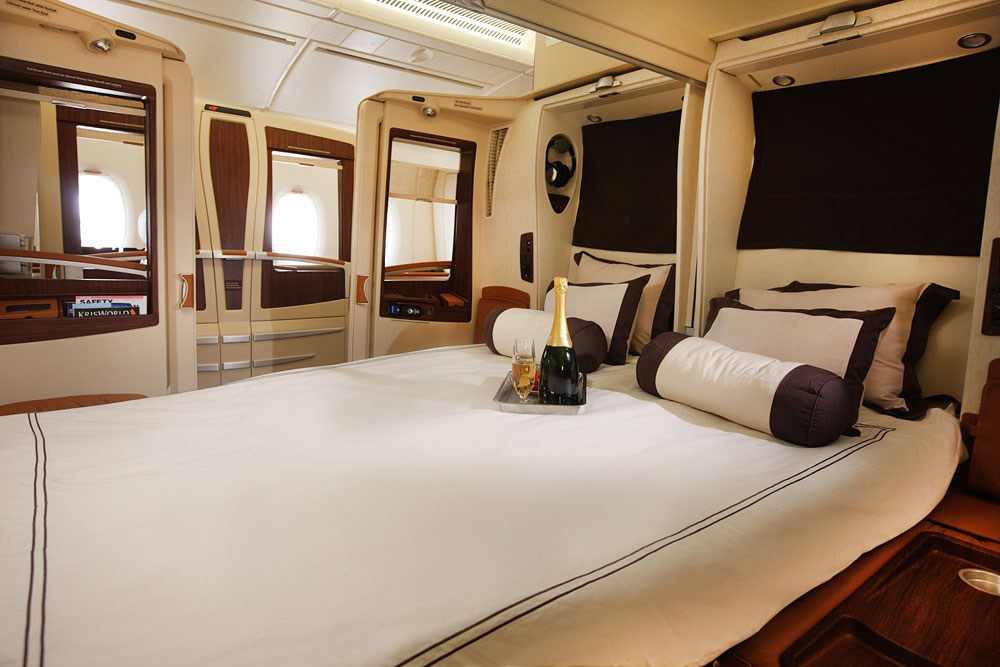 2006 Suite 2 (Singapore Airlines)