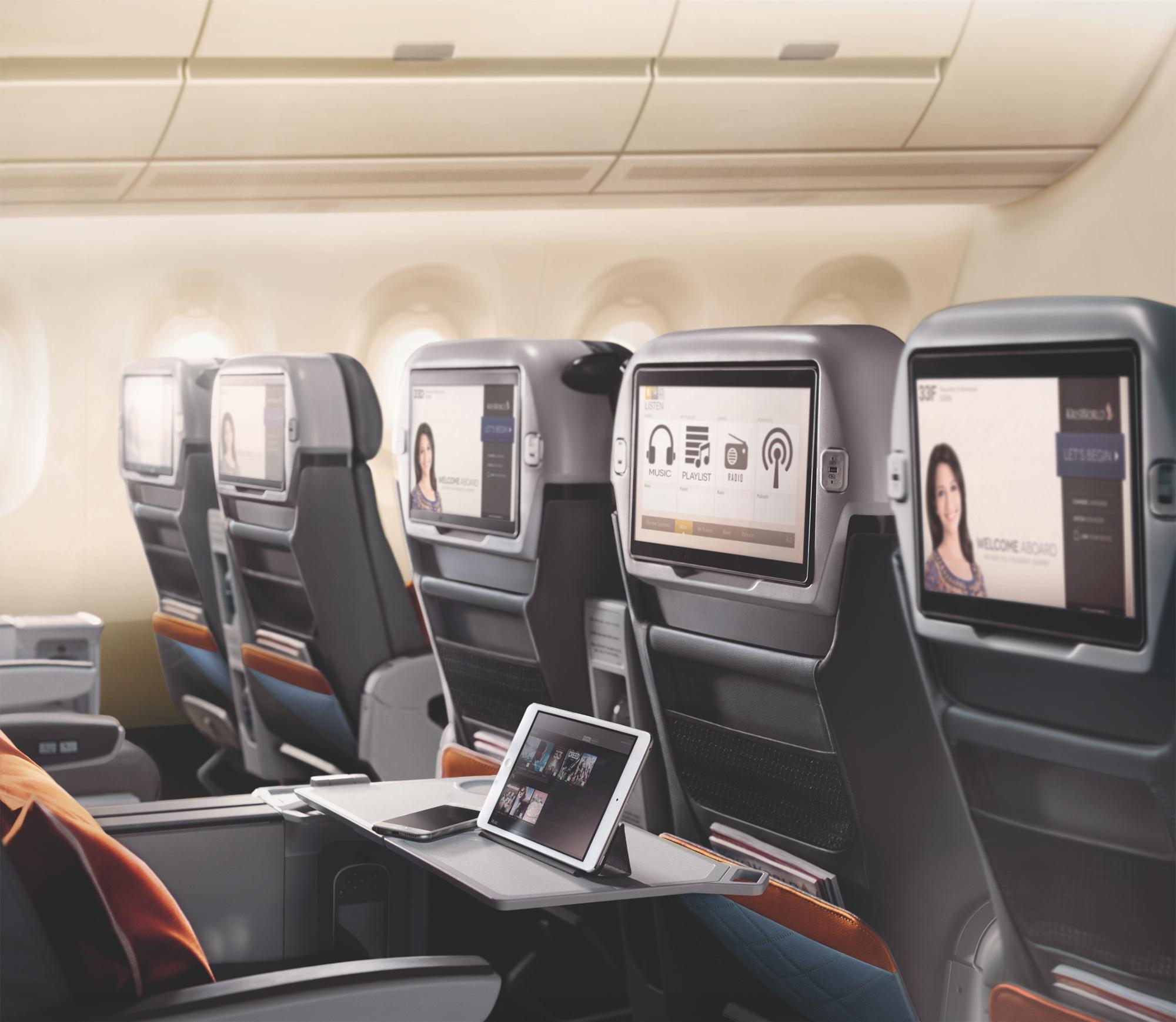 Premium Economy (Singapore Airlines)