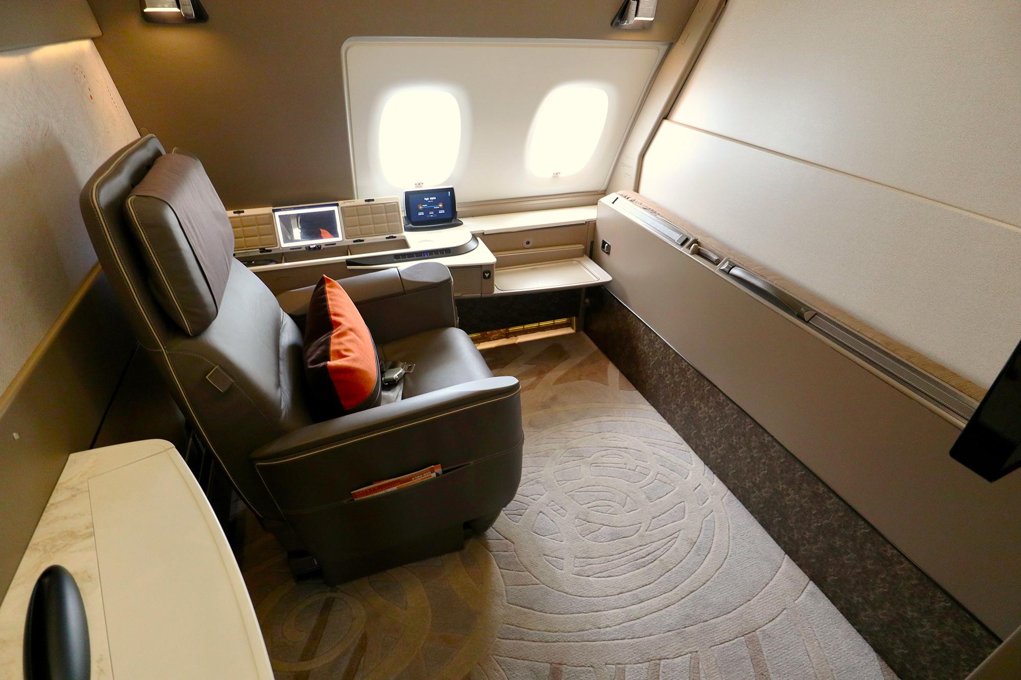 2A Seat