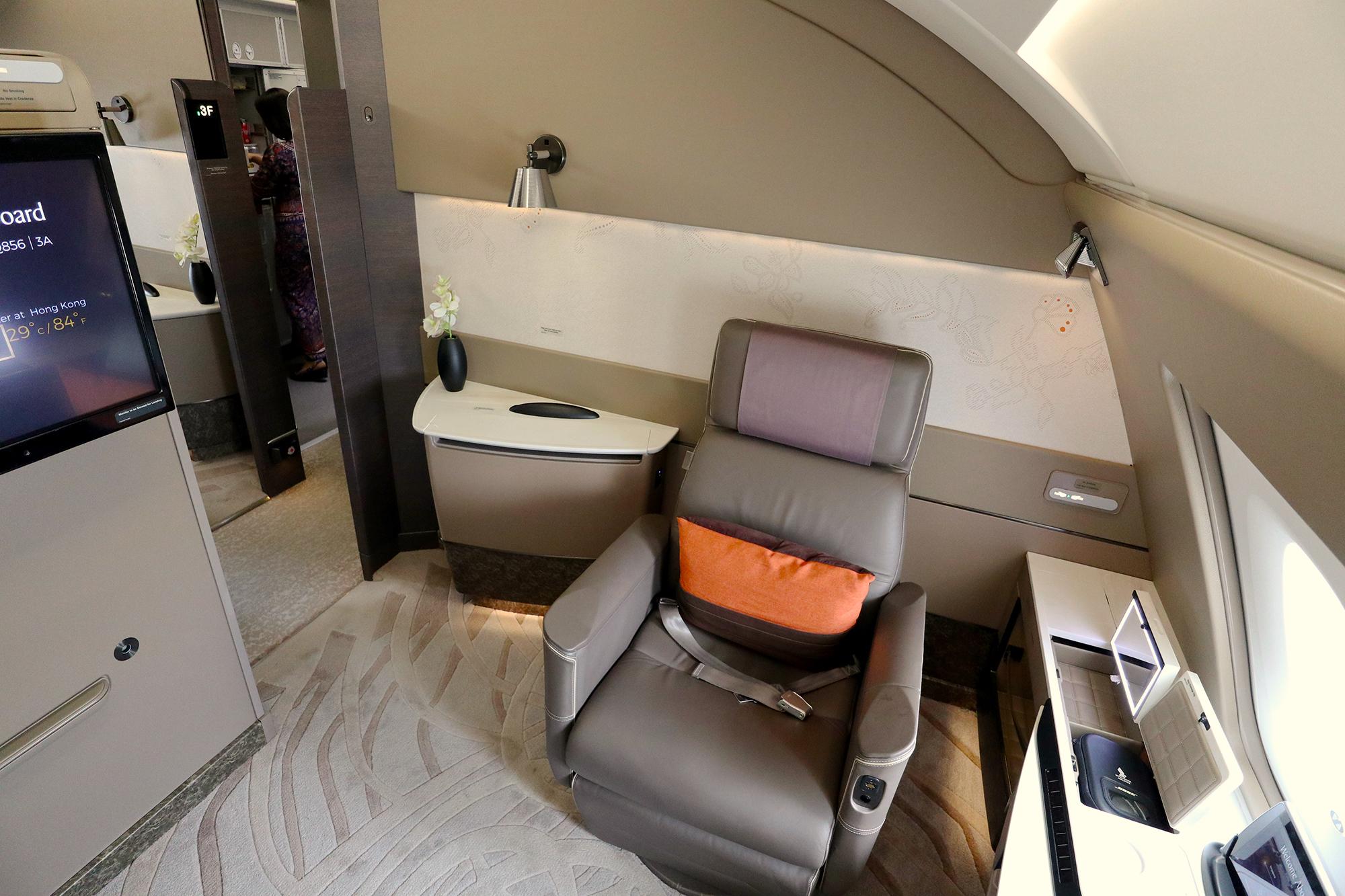 3A Seat 2
