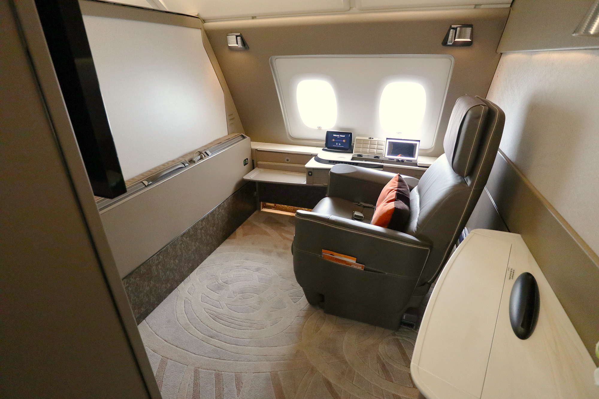 3F Seat