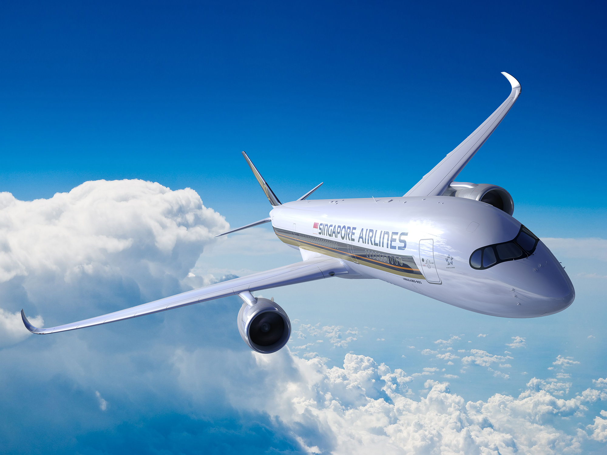 A350ULR (Singapore Airlines)