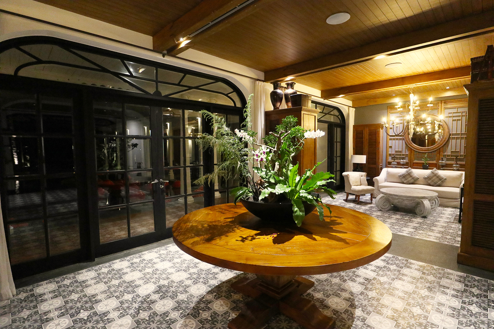 Great House Lobby 2