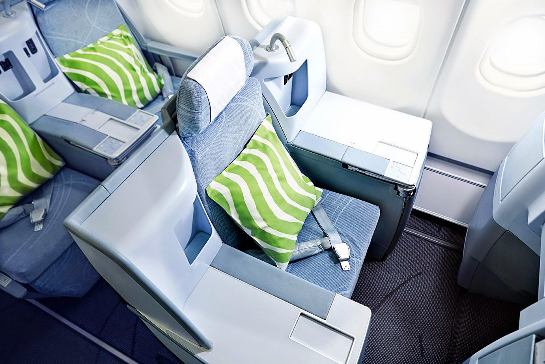 Finnair A330 Business Class (Finnair).jpg