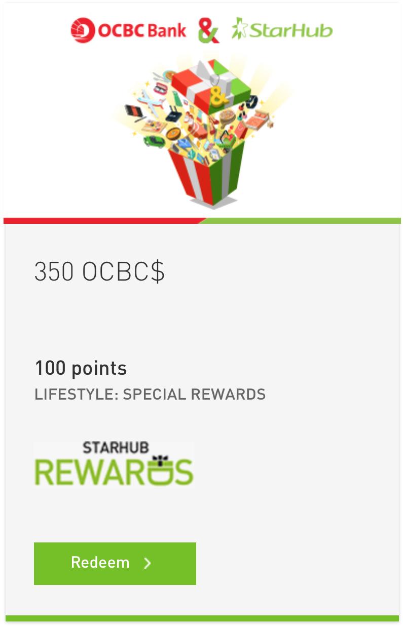 SH to OCBC Dollars