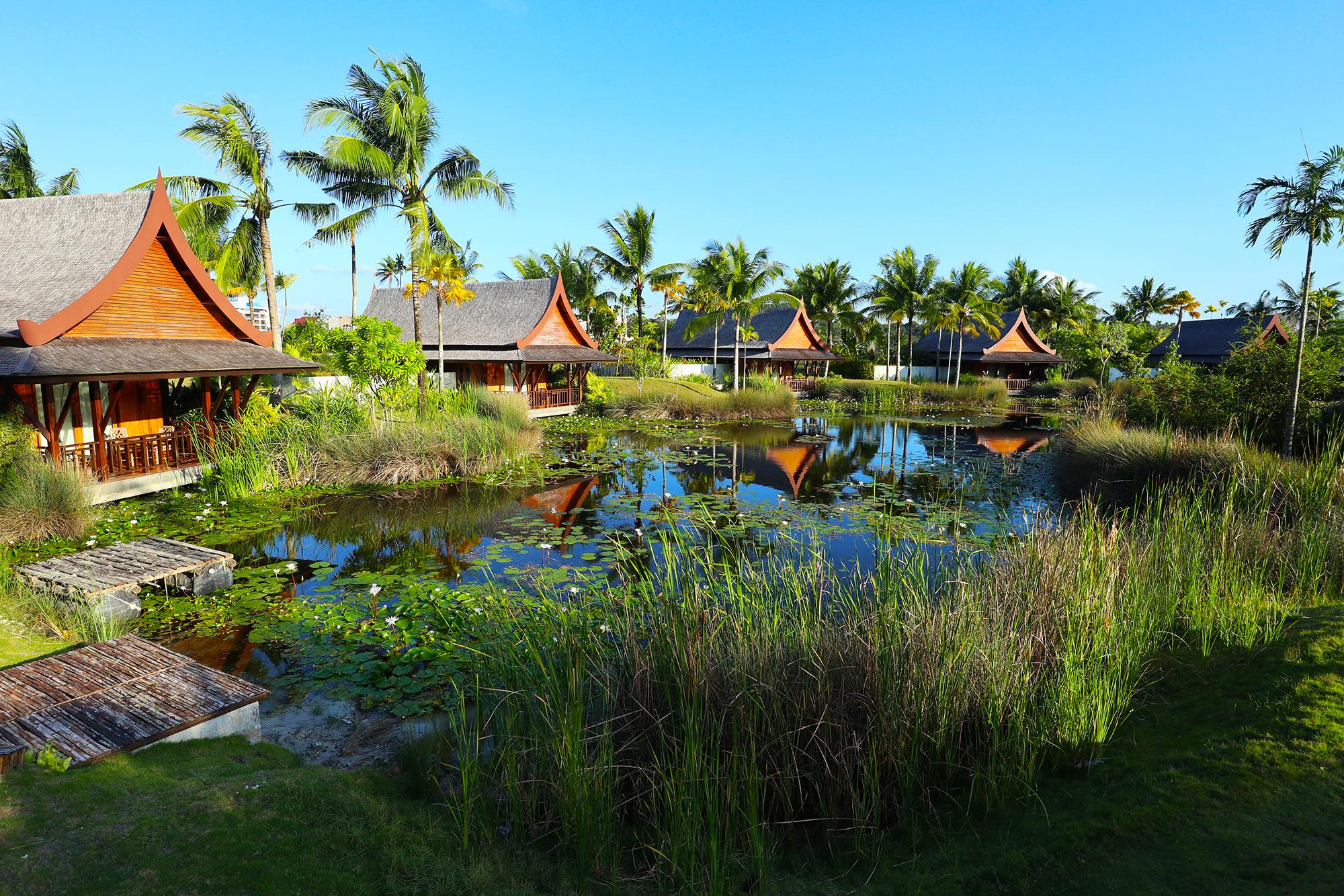 Thai Villas