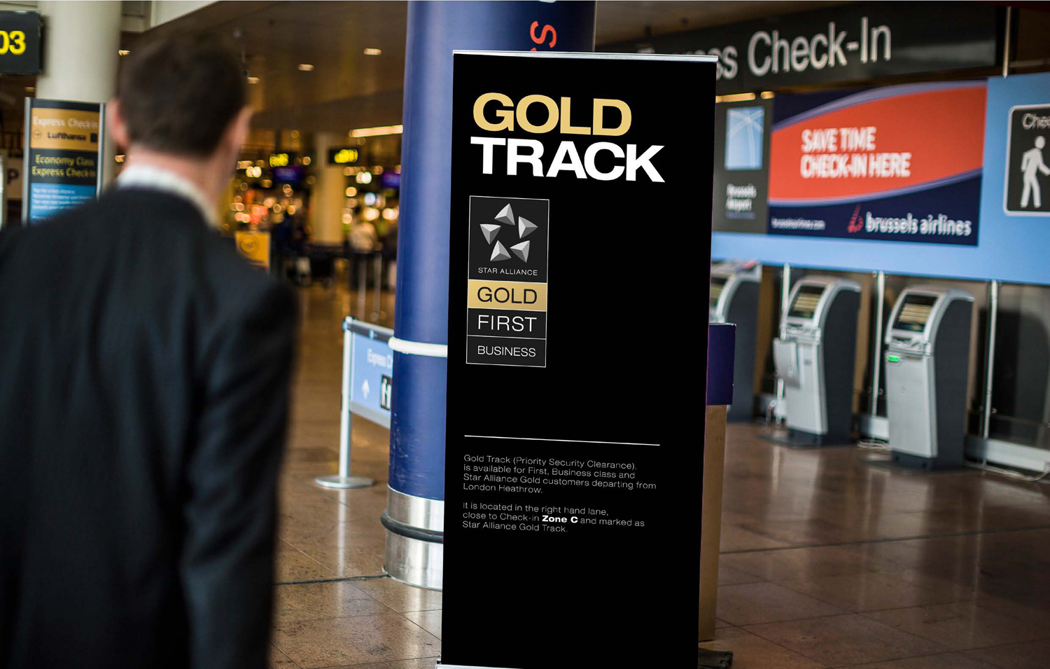 Star Alliance Fast Track
