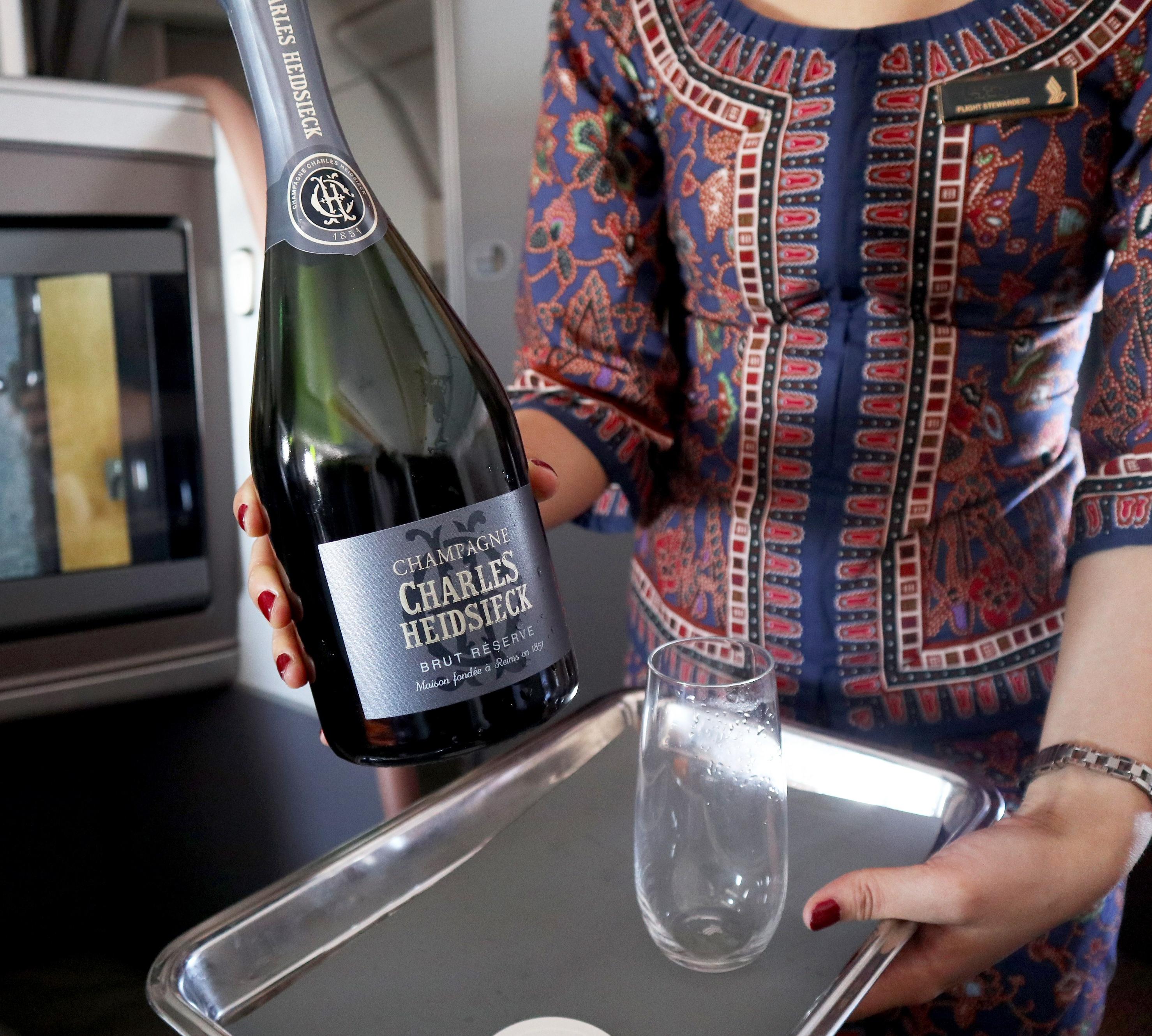 Champagne CH