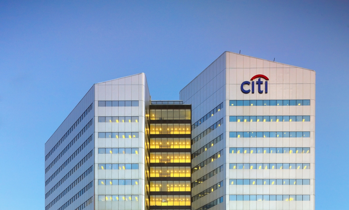 Citi Building (Oxford Properties Group)