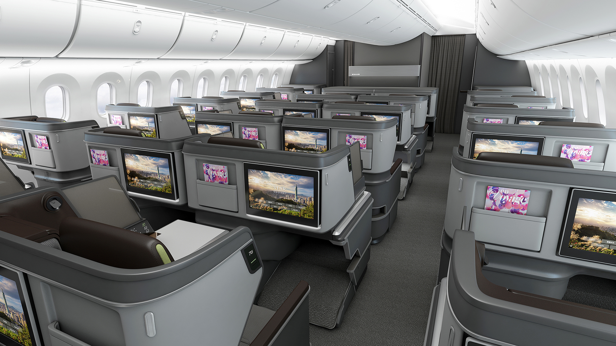 New 787 Business 3 (BMW AG)