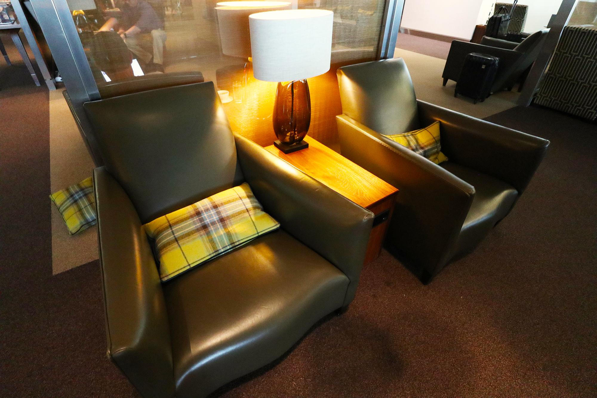 Seating 2