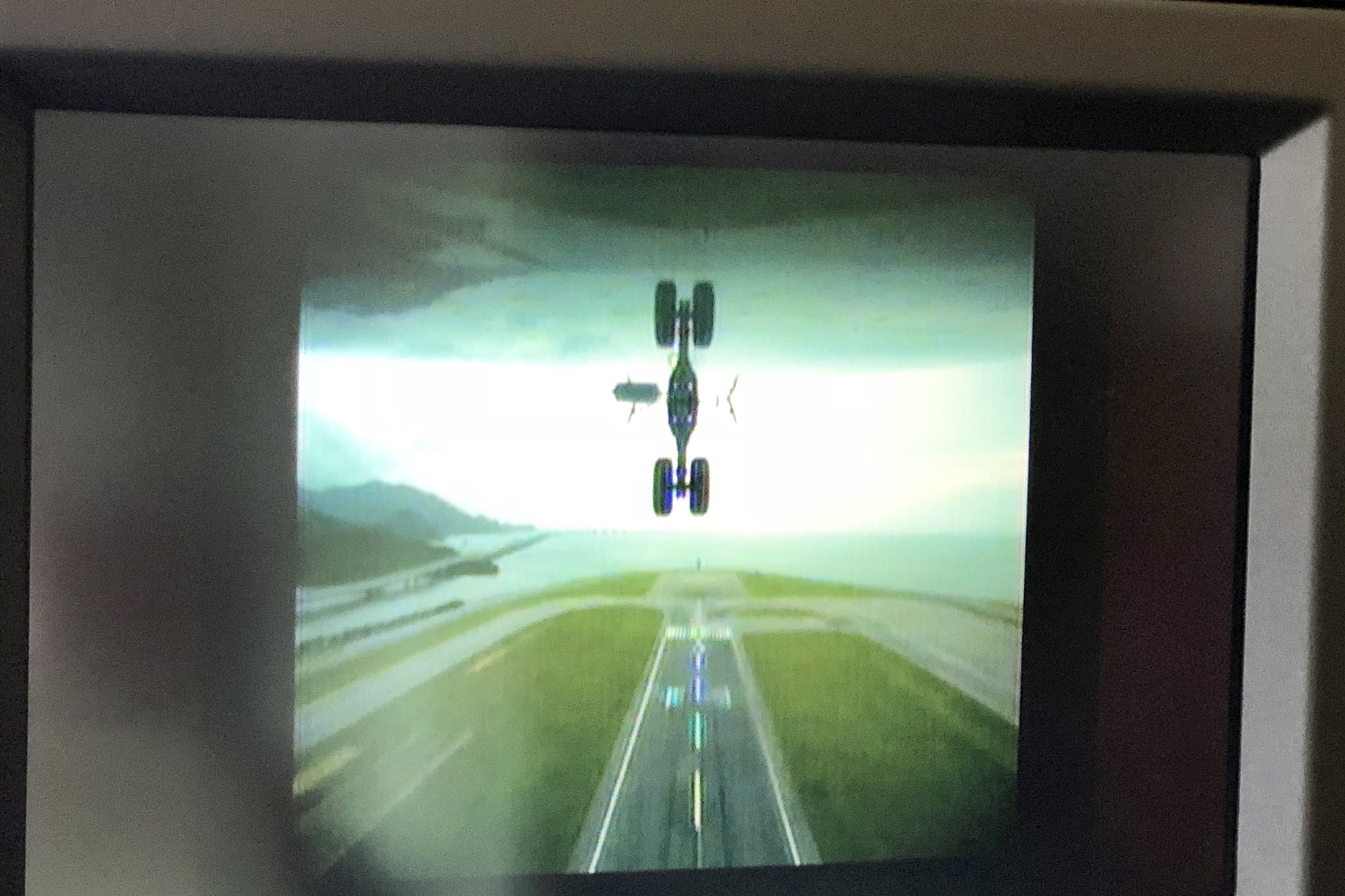 Takeoff Camera