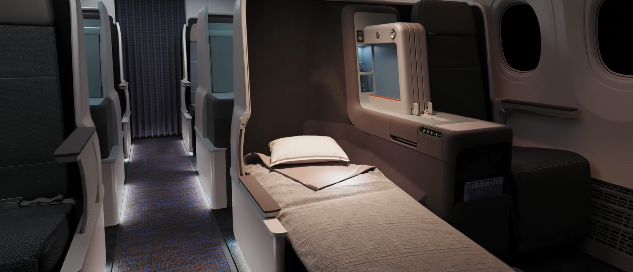 flydubai 737 MAX Biz 2 (flydubai)
