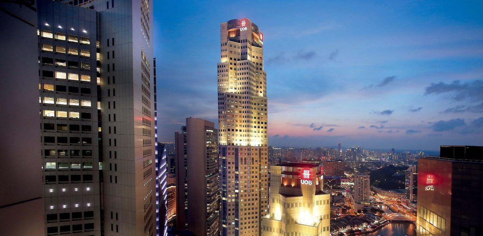 UOB Singapore (UOB Group)