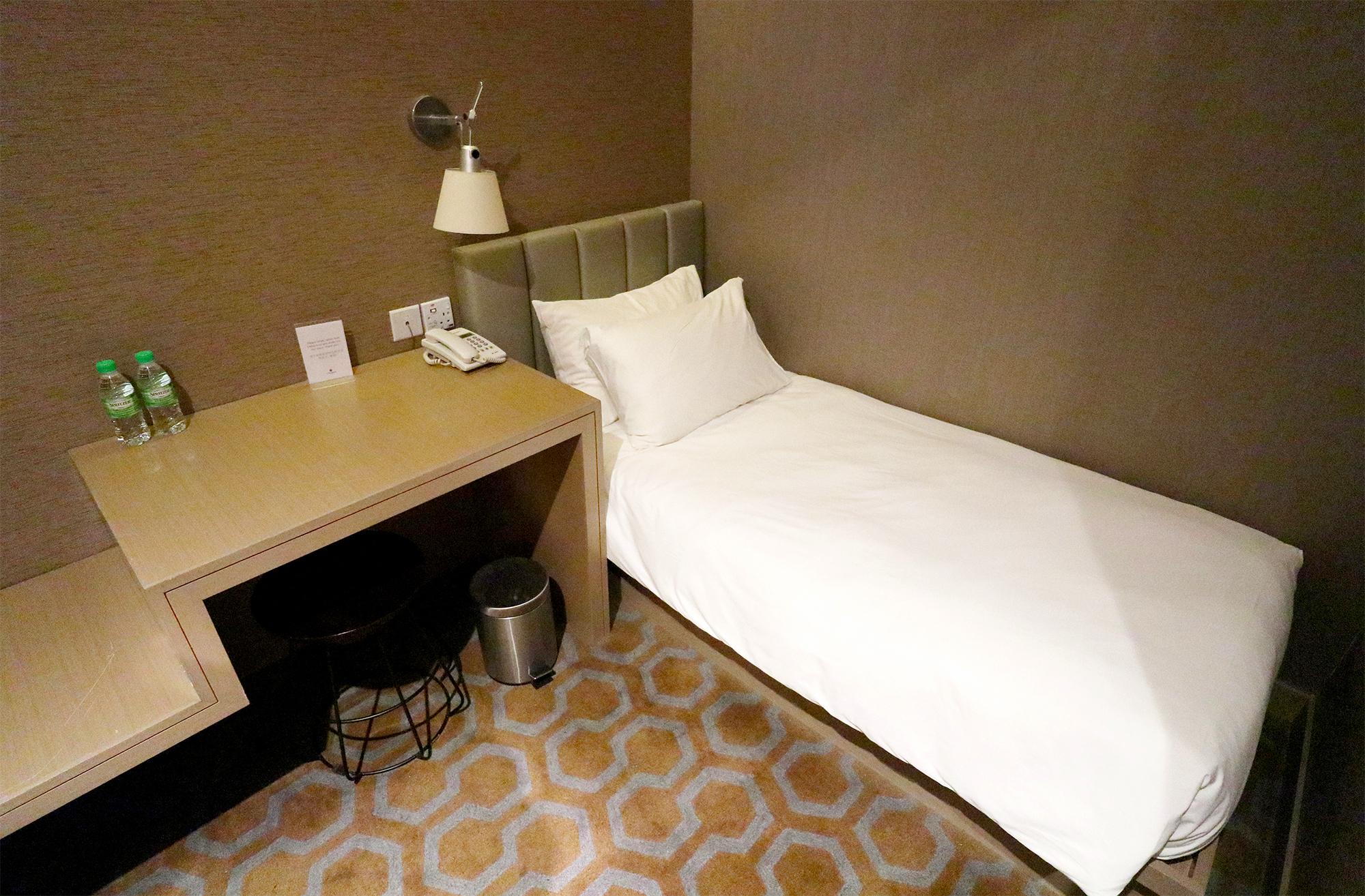 Nap Room Single