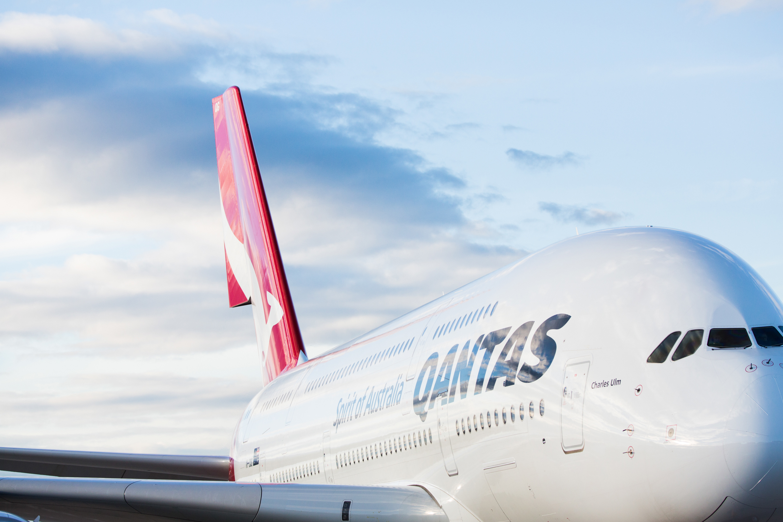 QF A380 2 (Qantas)