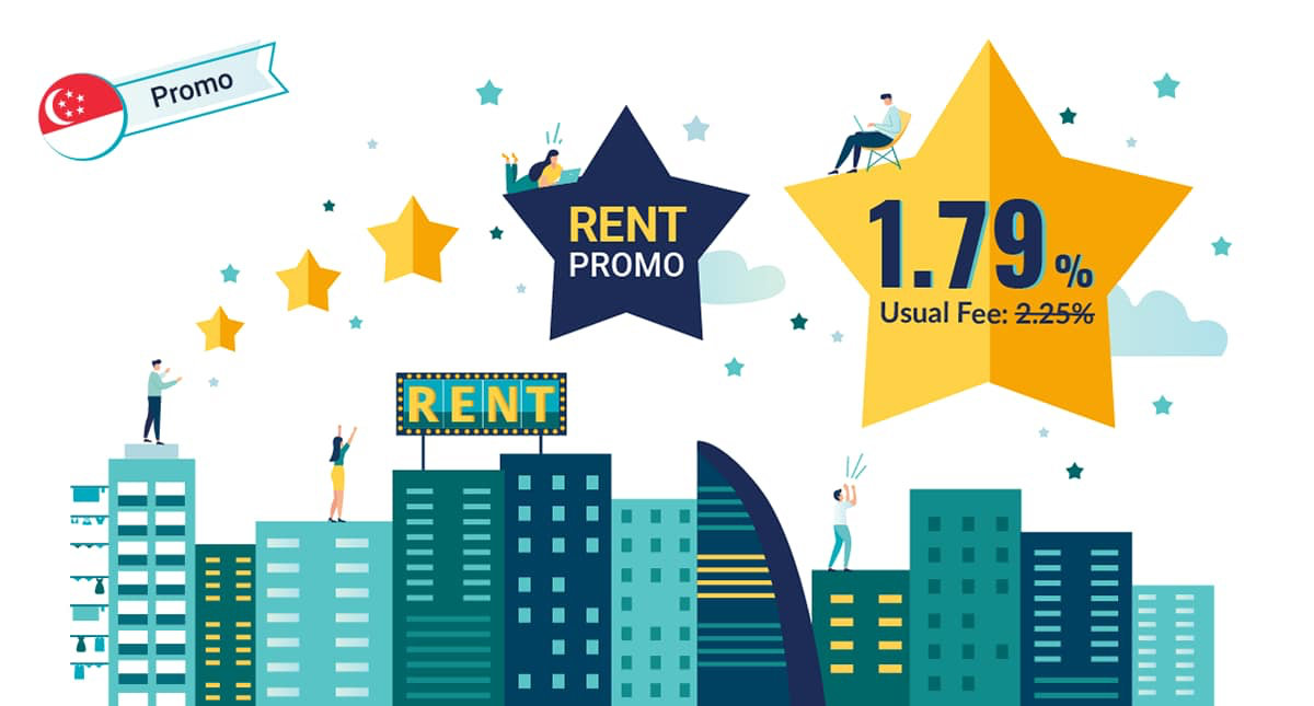 May 19 Rent Promo