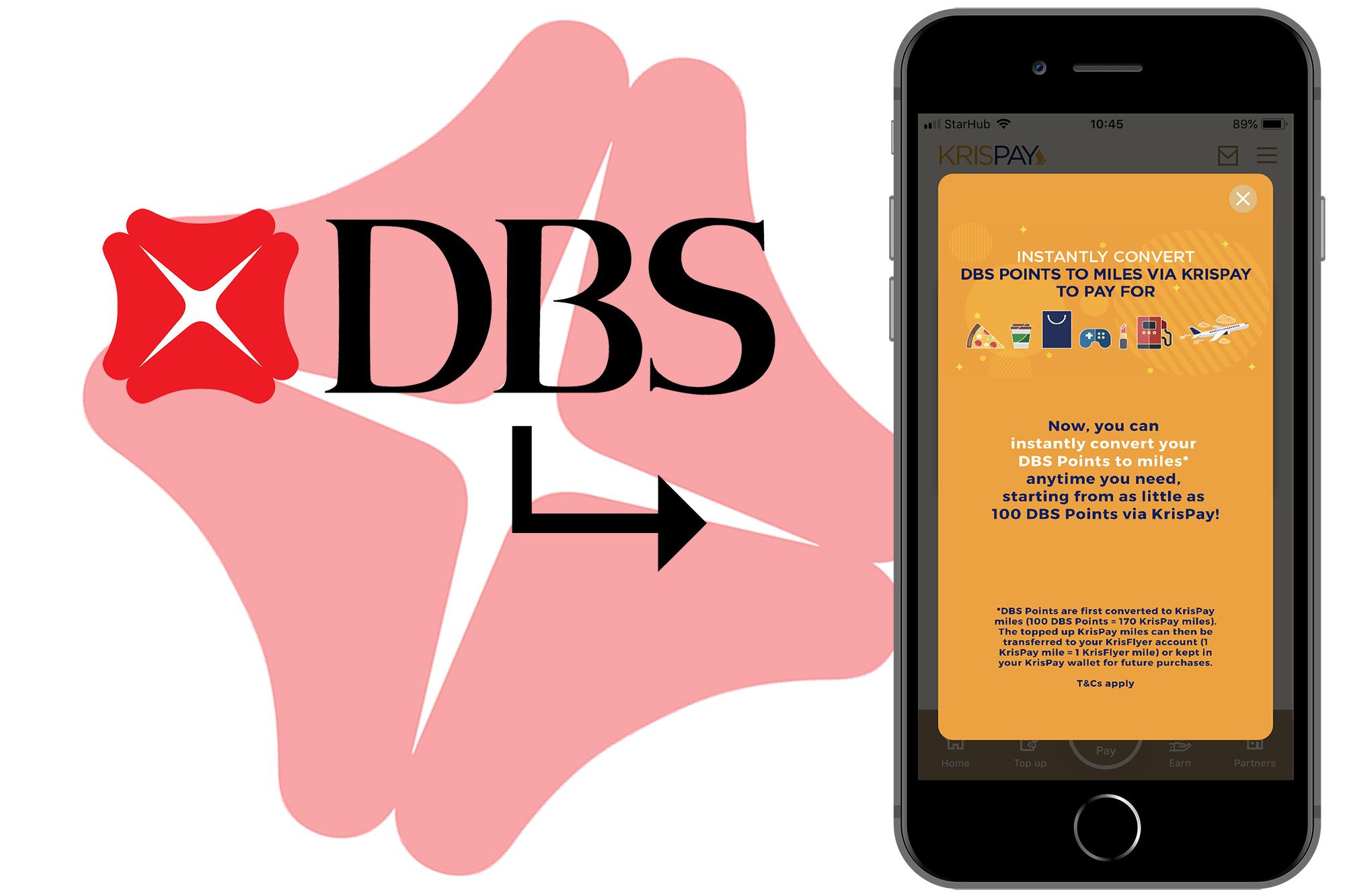 DBS KrisPay 4