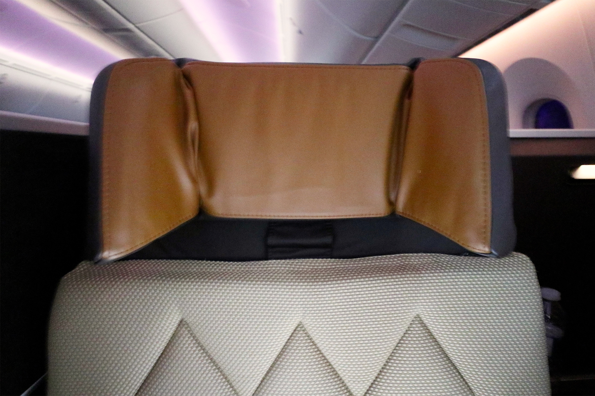 Headrest 2