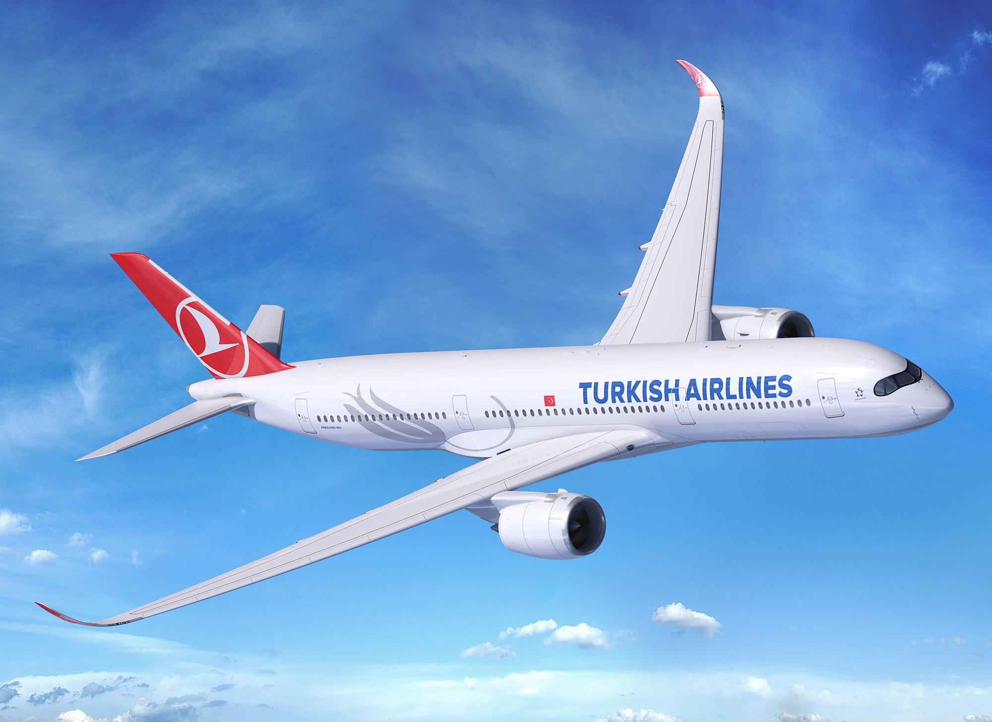 TK A350 (Airbus)