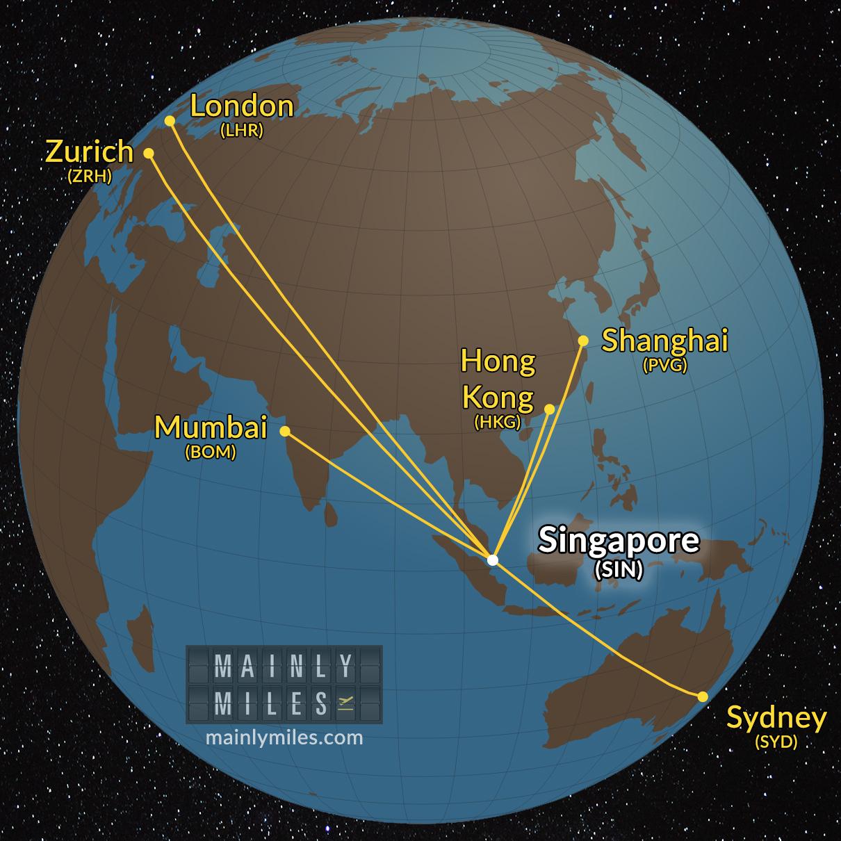 A380v3 Routes Sep19