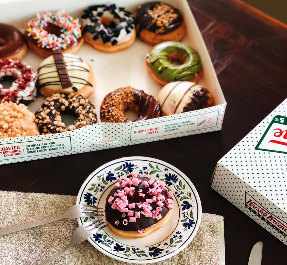 Krispy Kreme Doughnuts (Krispy Kreme Singapore).jpg