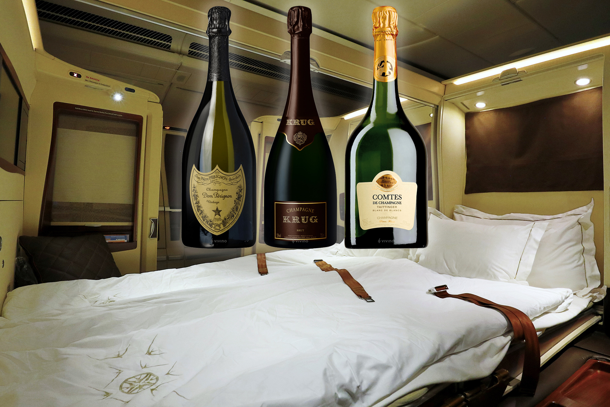 Suites Champagne