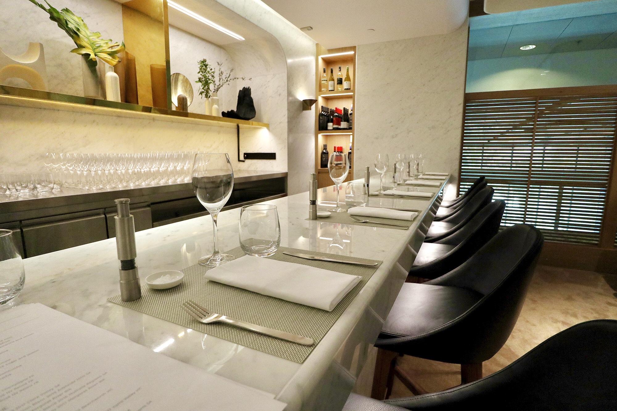 Bar Dining 1