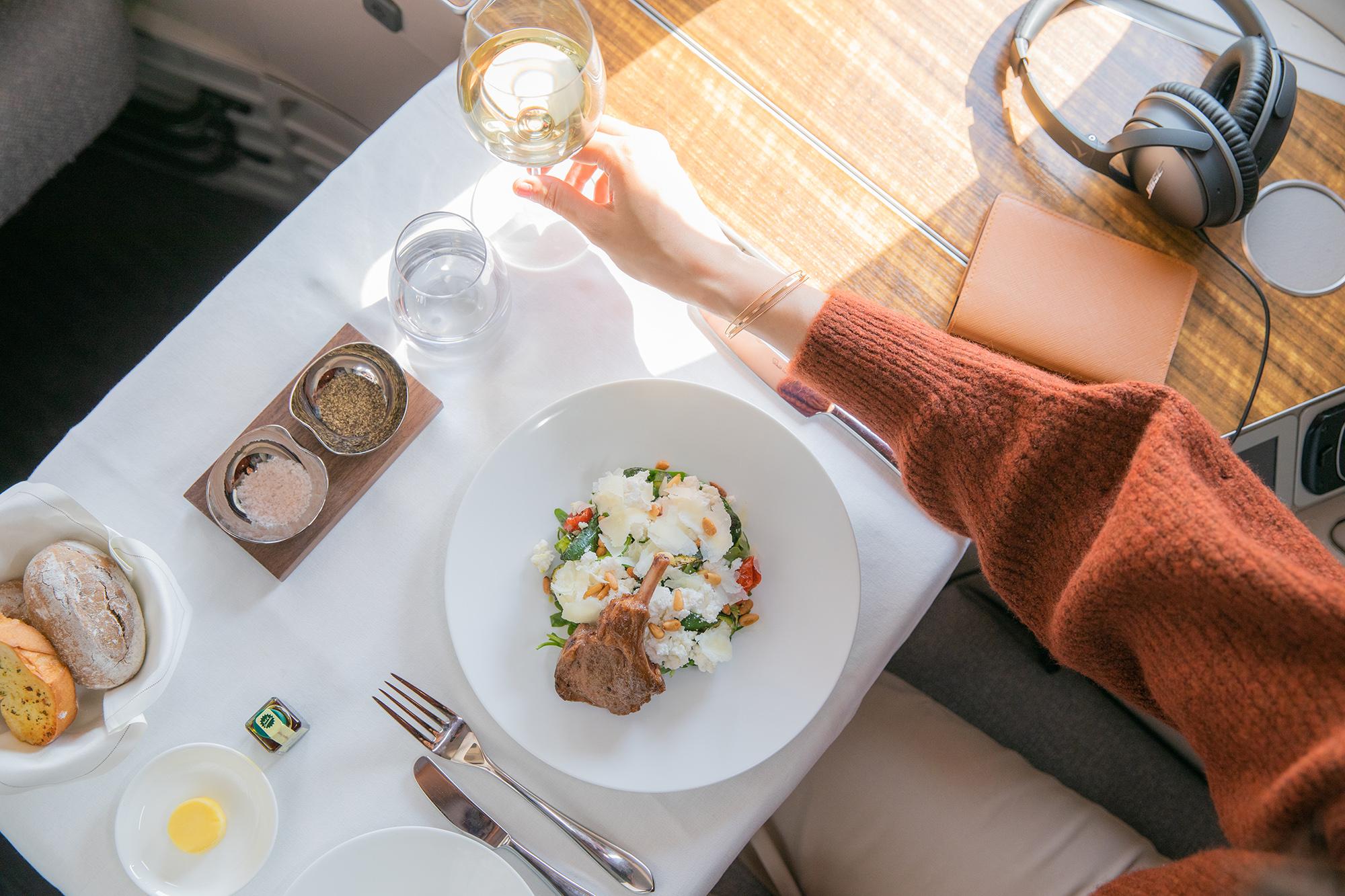 Business Class Meal.jpg
