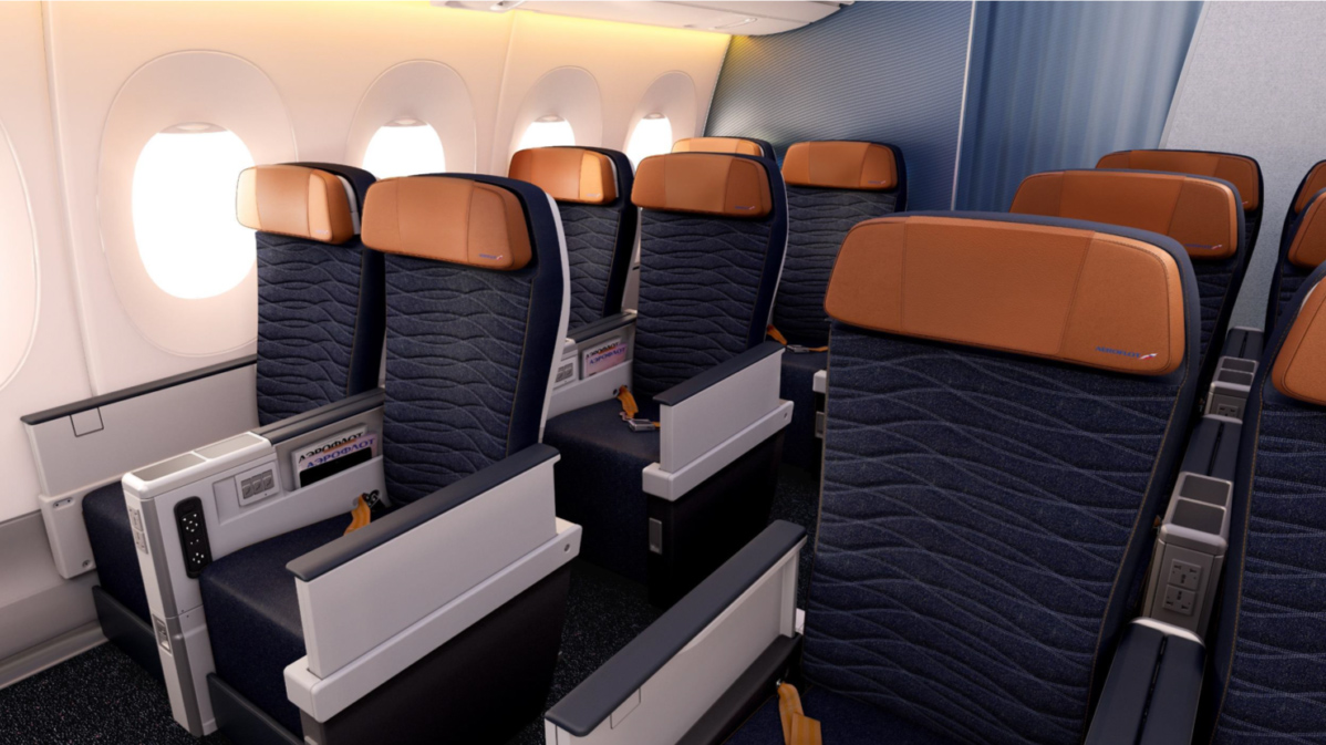Aeroflot A350 PY