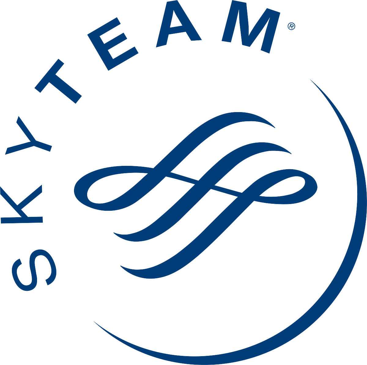 SkyTeam Circle