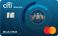 Citi Rewards MC 2019