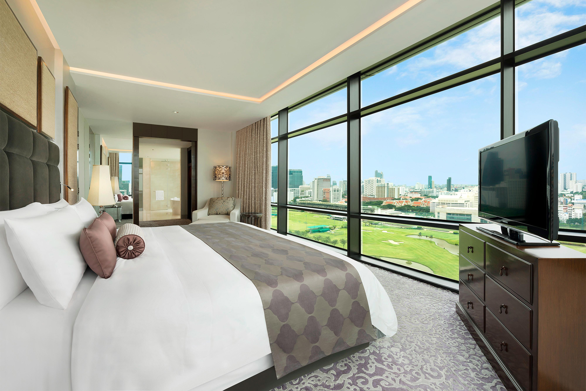 St Regis Bangkok (Marriott International)