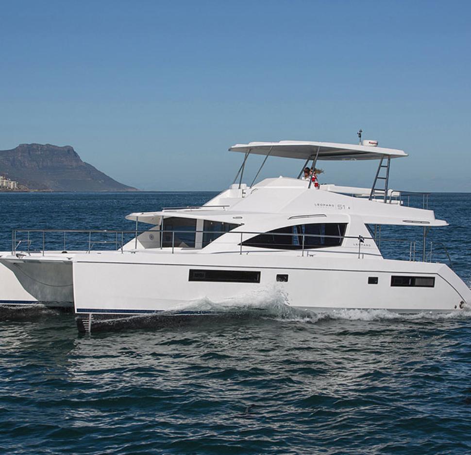 Yacht (YMPL)