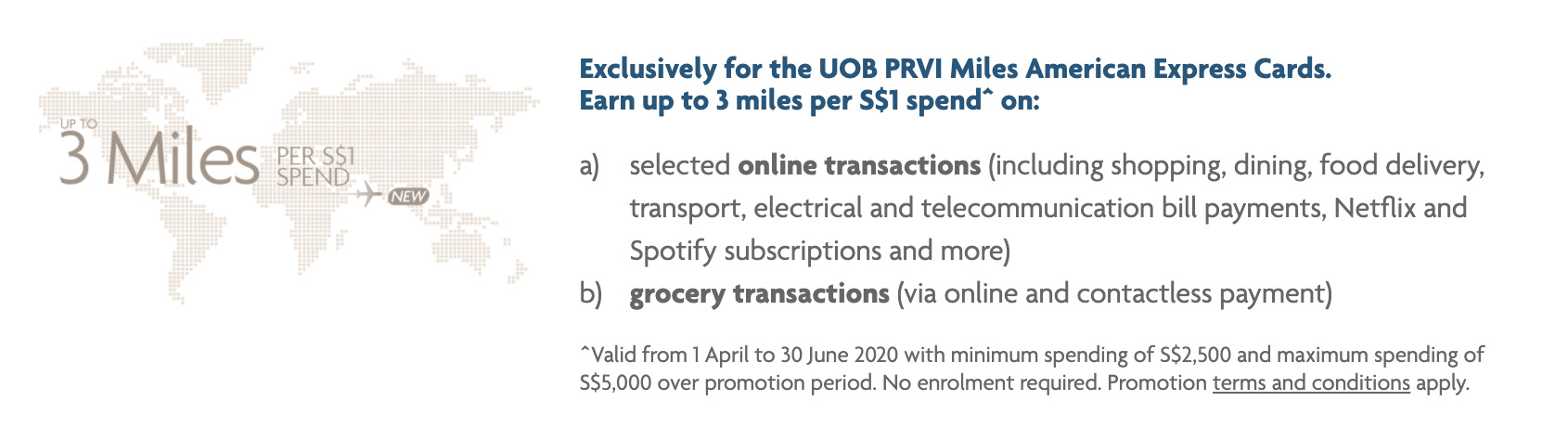3mpd Apr 2020 Offer