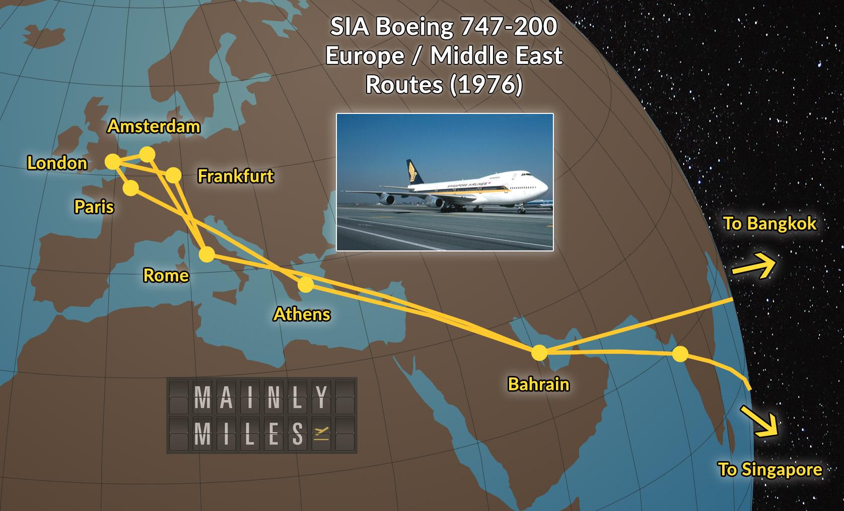 747 Pax Map Europe