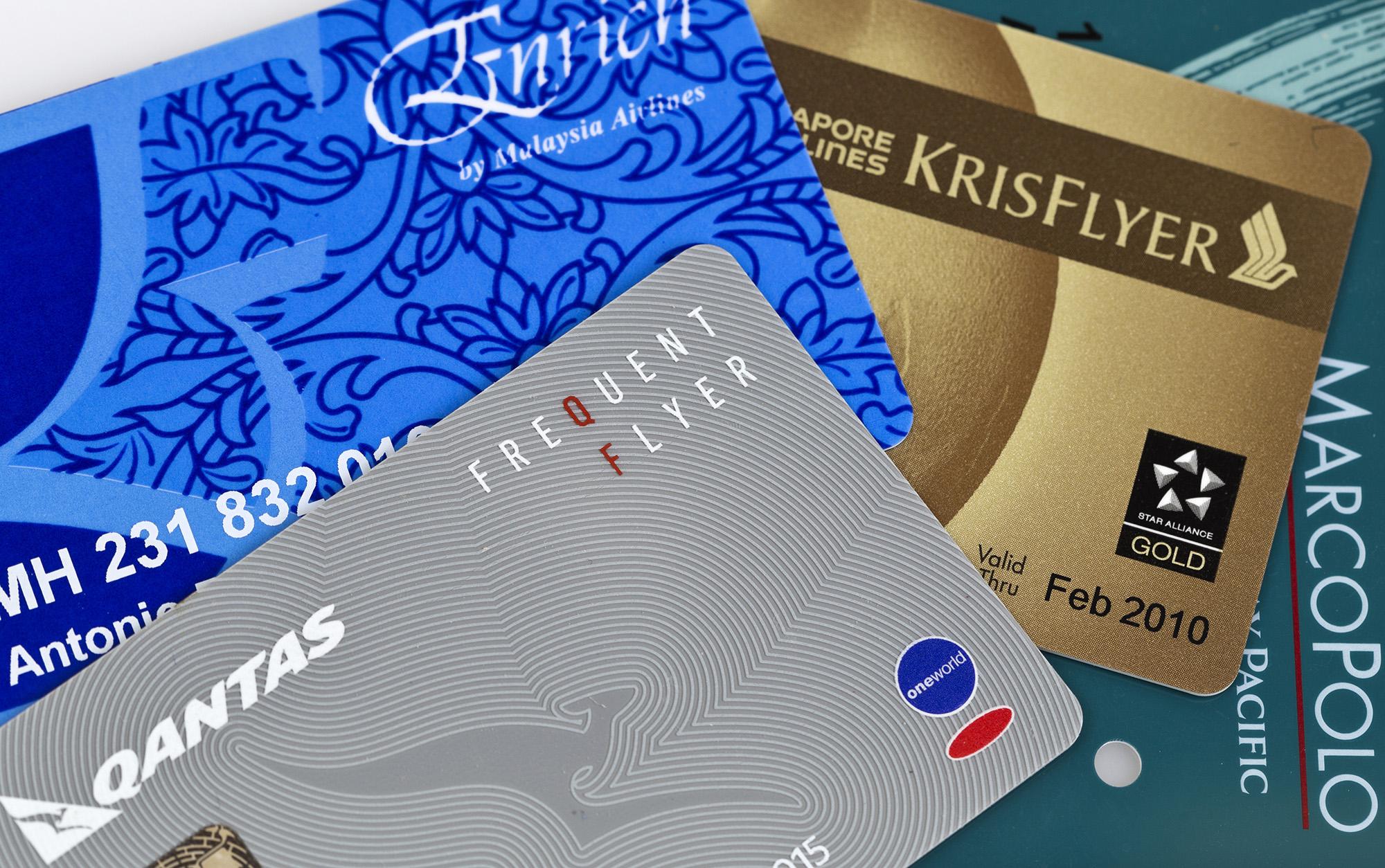 FFP Cards (ribeiroantonio SS)