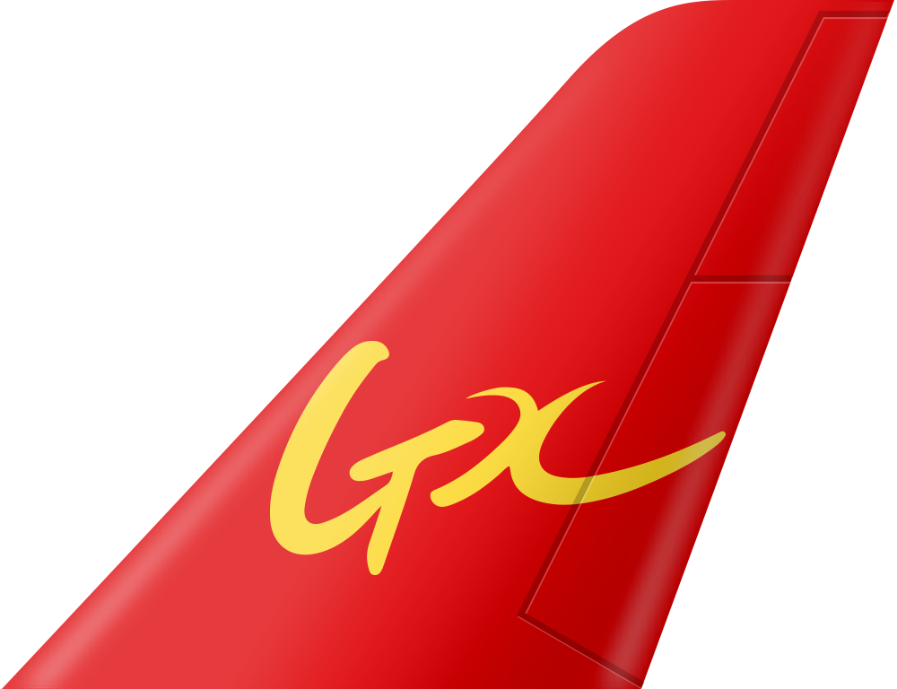 GX_Airlines