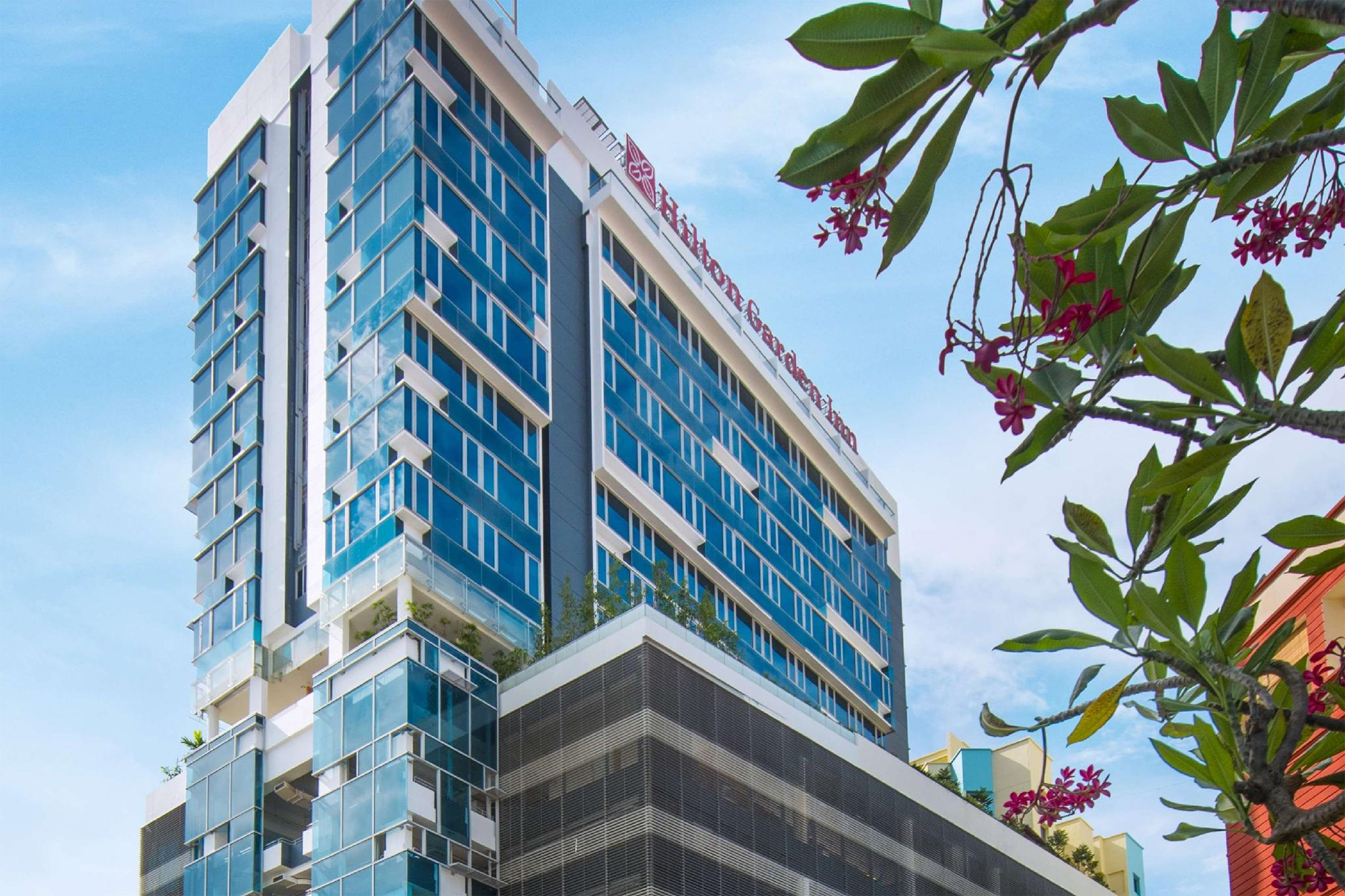 Hilton Garden Inn Singapore