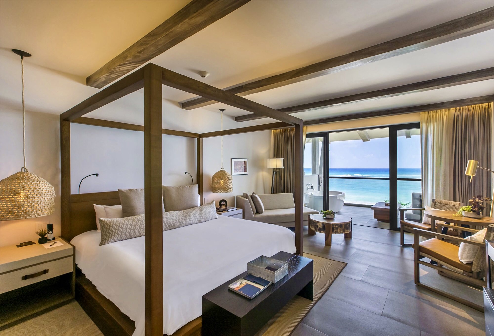 Hotel Room (UNICO Hotel)