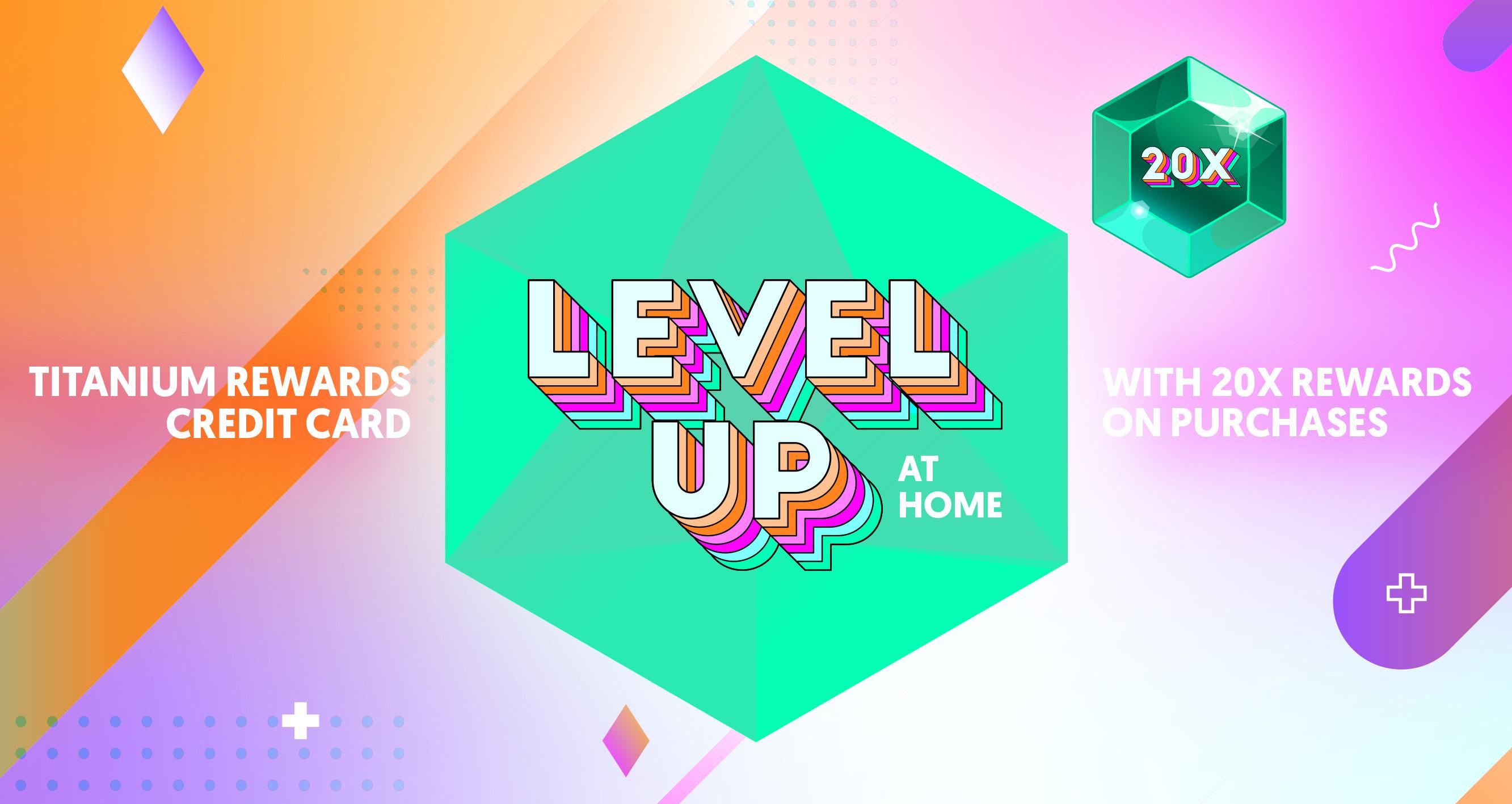 Level Up Apr 2020