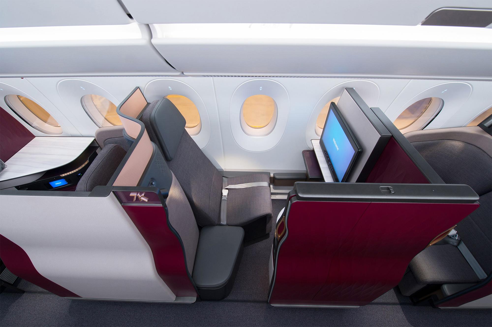 QSuite A350-1000 3 (Airbus)