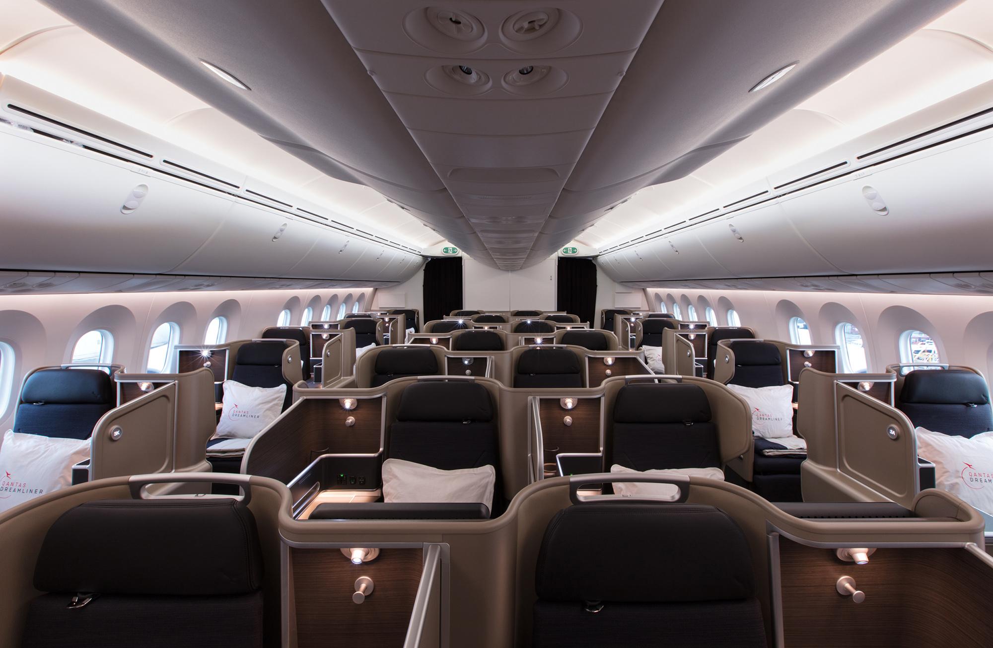 Qantas 787 J Day s (Qantas)